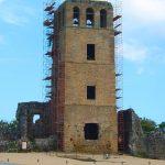Panama La Vieja Tower